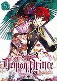 The Demon Prince & Momochi T5