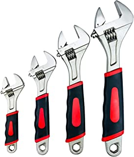 Best crescent pass thru adjustable wrench set Reviews