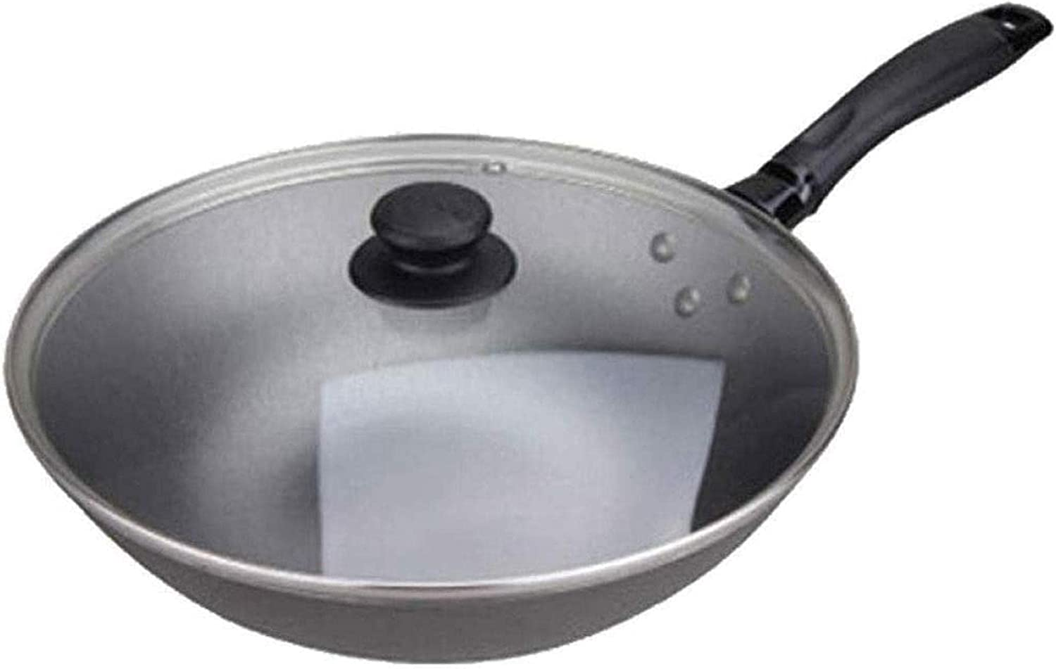 YONGYONGCHONG Wok Pan Household Cast Cookware Limited price Iron Precision Sales results No. 1