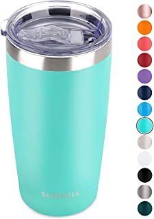 Best stainless steel thermal cup Reviews
