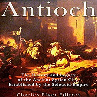 Antioch cover art
