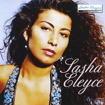 Sasha Eleyce