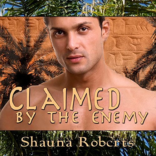 Claimed by the Enemy cover art
