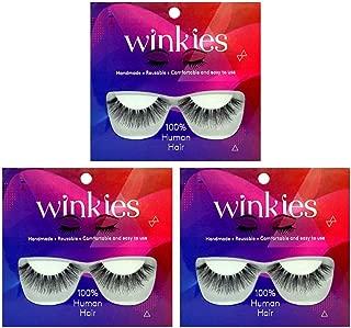 Best false eyelashes pack Reviews