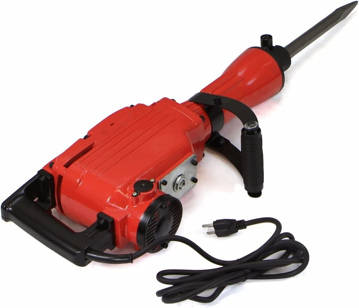 9TRADING HD 2200 Watt Electric Jack Concrete OFFicial Ranking TOP18 mail order Demolition B Hammer