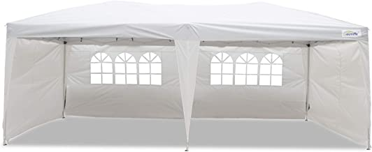 Best 20 x 24 canopy Reviews