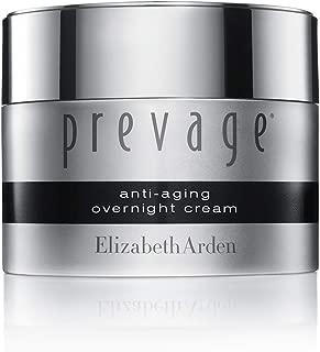 Anti-Aging Overnight Cream, Face Moisturizer with Idebenone, 1.7oz