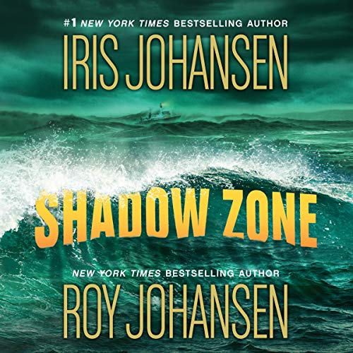 Shadow Zone Titelbild