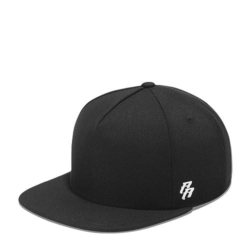 Riorex Hip hop caps Fashion Animal Embroidery Baseball Cap for Men  Adjustable Leather Belt Strapback Baseball 7fca8611dae8
