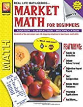 Best market math for beginners Reviews