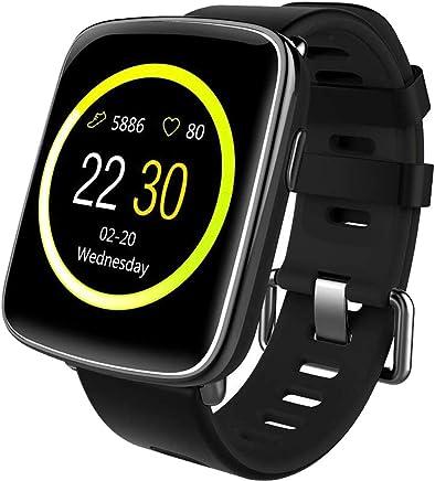 Amazon.es: smartwatches - Smartwatches / Comunicación móvil ...