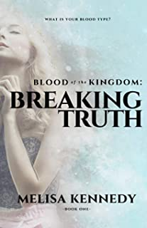 Blood of the Kingdom: Breaking Truth