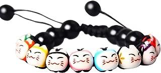 Best japanese lucky charm bracelet Reviews