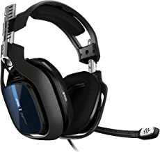 ASTRO Gaming A40 TR Cuffie Gaming Cablate, Gen 4, Astro Audio V2, Dolby Atmos, Jack Audio 3.5 mm, Microfono Intercambiabil...