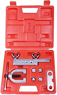 Wostore ISO/Bubble Flaring Tool Kit for Automotive Brake Line