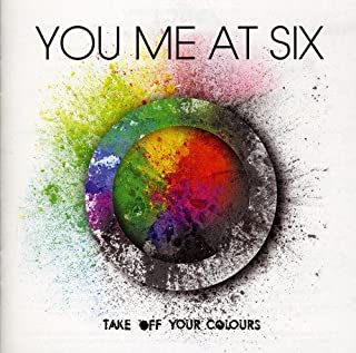 Take Off Your Colours-Deluxe Edition