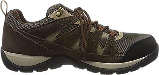 Columbia Redmond V2, Zapatos de Senderismo Impermeables para