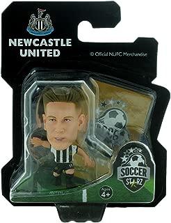 Soccer Starz - Newcastle Matt Ritchie Home Kit (classic) / Figures