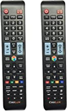 Universal Remote Control for All Samsung LCD LED HDTV 3D Smart TVs … (1-pc)
