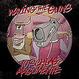 Totschlagargumente (Lim.Ed. + Download, Sticker) [Vinyl LP] - Waving The Guns