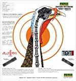 Primos Shotgun Patterning Turkey Target