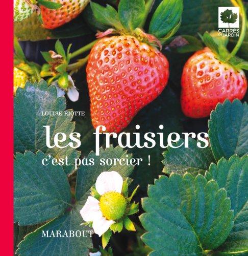 Les fraisiers cest pas sorcier !