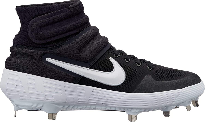 Nike Alpha Huarache ELT 2 Mid Mens Aj6874-001 Size 8.5