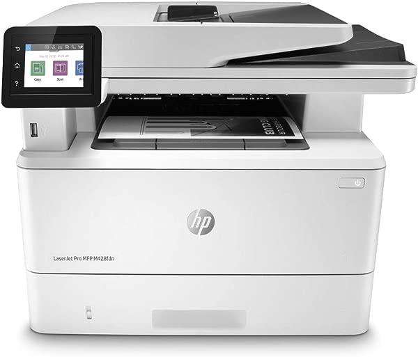 HP LaserJet Pro Multifunction M428fdn Laser Printer W1A29A Ethernet Only