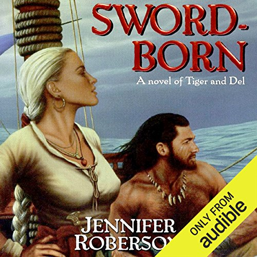 Sword-Born Titelbild