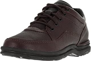 Rockport Men's World Tour Classic,Brown Tumbled,12 W US