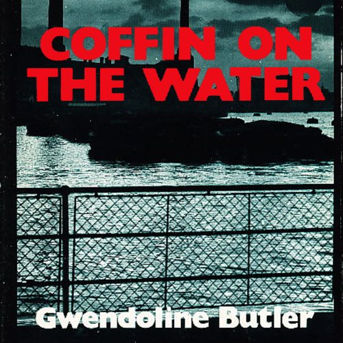 Coffin on the Water cover art