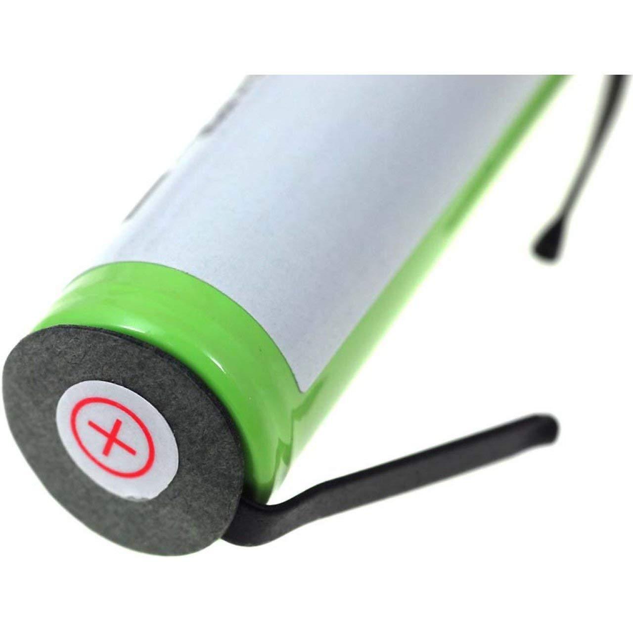 Powery Batería para Afeitadora Braun 1012: Amazon.es: Electrónica