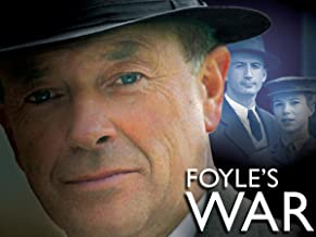 Foyle's War, Series 2