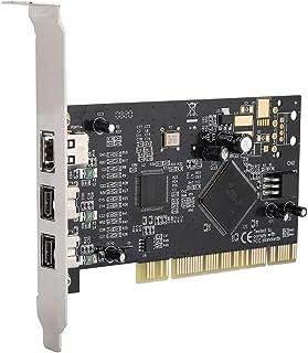 Firewire Controller Interne Komponenten Hardware Computer Zubehör