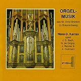 Große Orgelwerke