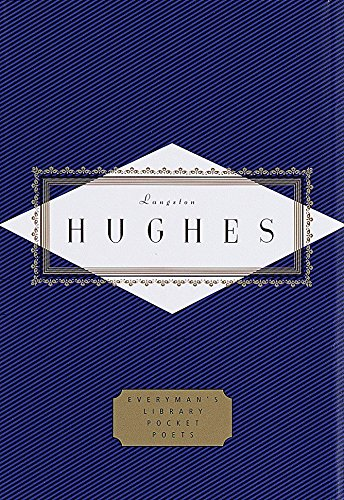 Hughes: Poems (Everyman's Library Pocket Poets Series)