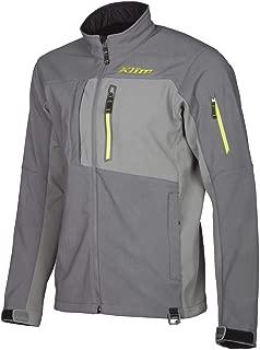 KLIM Inversion Jacket LG Gray