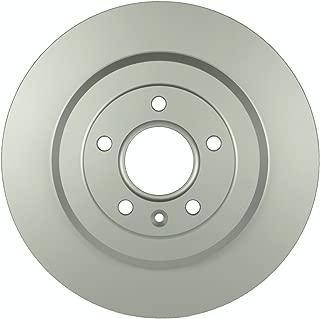 Bosch 20010394 QuietCast Premium Disc Brake Rotor For Select Ford Edge, Explorer, Five Hundred, Flex, Freestyle, Taurus, Taurus X; Lincoln MKS, MKT, MKX; Mercury Montego, Sable; Rear