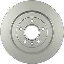 Best 2008 ford taurus brake rotors Reviews