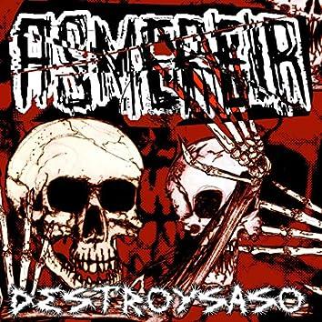 Destroysaso