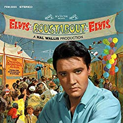 Roustabout - The Original Soundtrack Album (180 Gram Orange Audiophile Vinyl/Gatefold Cover/Limited Edition)