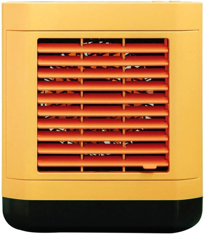 Portable Desktop Negative Ion Max 73% OFF Air Cheap sale Cooler Mini Char Spray USB Fan
