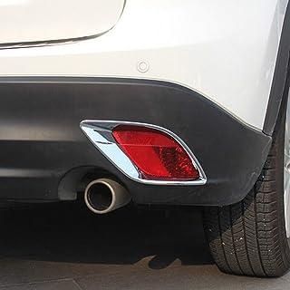 Suchergebnis Auf Für Mazda Cx5 Chrom Nicht Verfügbare Artikel Einschließen Auto Motorrad