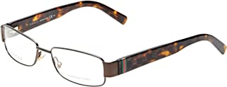 6a25a58c1c Gucci Rectangle Women s Medical Glasses - GG 2902 04O - 51-15-135 mm