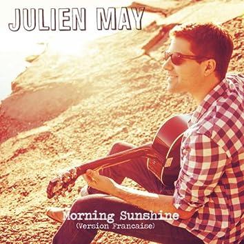 Morning Sunshine - Single