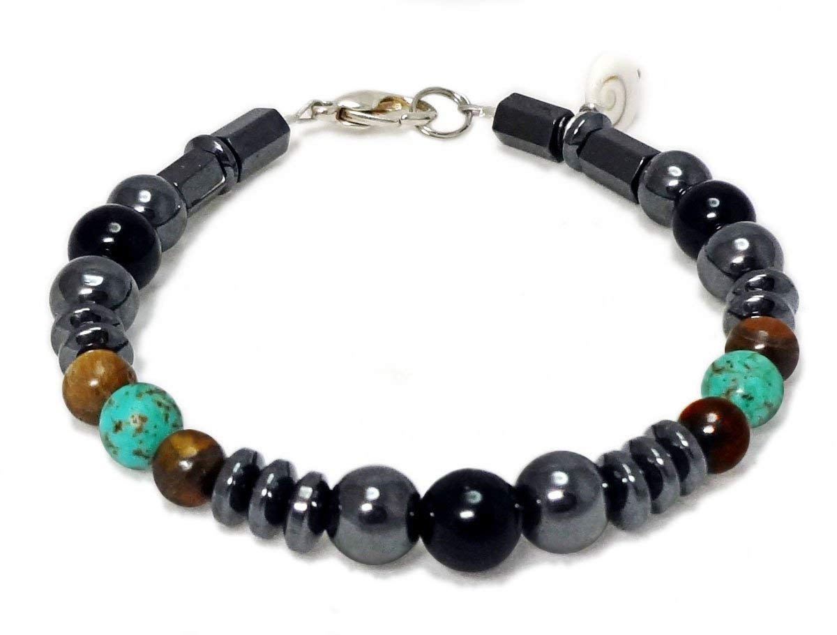 LUCK - Reiki Healing Limited price sale Max 49% OFF Bracelet Energy Men's