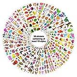 Zoom IMG-1 adesivi per bambini leenou 900