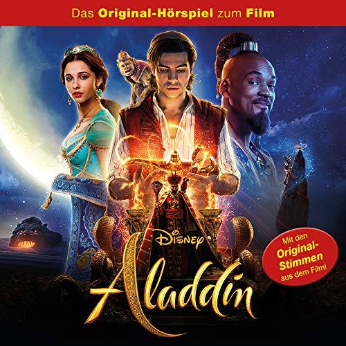 Aladdin (Das Original-Hörspiel zum Disney Real-Kinofilm)
