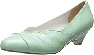 shoes for mint green dress