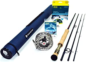 predator fly rod